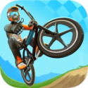 疯狂自行车越野赛2破解版(无限金币)