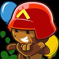 猴子塔防对战(无限体力)