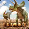 侏罗纪恐龙:食肉动物方舟