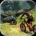 真实山地自行车破解版(无限金币)
