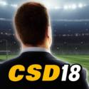 足球俱乐部经理破解版(无限金币)
