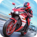 疯狂赛车:摩托(无限金币)