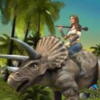 侏罗纪生存驯服破解版(无限技能点)