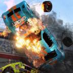 冲撞赛车2破解版(无限金币)