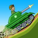 山地坦克大战破解版(无限金币)