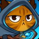 城堡猫破解版(无限钻石)