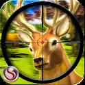猎鹿狙击手破解版(无条件购买) v1.5