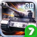 3D坦克争霸2(快节奏)