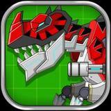 红色机器暴龙. v1.0