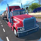 真实公路卡车模拟驾驶3D v1.0.1