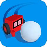 推雪球大作战 v1.0