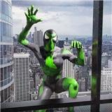 蜘蛛侠绳索英雄传 v1.0.1